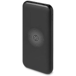 CELLY POWERBANK CARICABATTERIE PORTATILE WIRELESS 6.000mAh BLACK PBWL6000BK